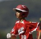 Langley 2-1 In Little League World Series in Williamsport, Pa, after beating Chinese Taipei on Monday. Yi-An Pan hit the first home run for Langley in this baseball series.