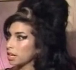 Amy Winehouse - toxicology report shows no illegal substances at the time of her death in July. Although alcohol was present, it is not known if this contributed to her death.