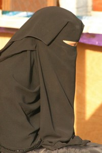 Saudi women have been given the right to vote but not until 2015.