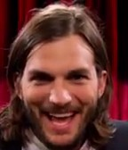 "Ashton Kutcher, above, and ""Two And A Half Men"" bring in the viewers on the opening night of the new season."