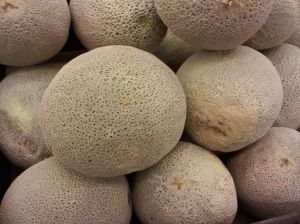 The number of Listeria cases caused by cantaloupe from Colorado is likely to grow in October in the U.S.