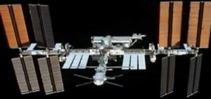 Space junk threatens NASA Satellites as well as Spacecraft and the International Space Station, ISS.