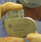 Wilson Greatbatch the inventor of the first implantable pacemaker has died at the age of 92.