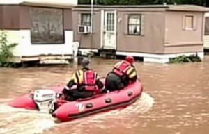 Flooding is still changing travel plans for the Eastern and Northeast U.S. as rivers overflow their banks due to the heavy rains from Tropical Storm Lee.