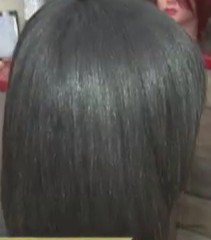FDA warns Brazilian Blowout unsafe to use, because it contains formaldehyde, at levels which are not acceptable. However, the products do a good job of straightening hair.