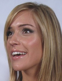 Kristin Cavallari is eliminated from Dancing With The Stars while Chaz Bono gets to stay.