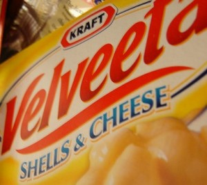 Kraft recalls some of its Velveeta products voluntarily in the U.S.